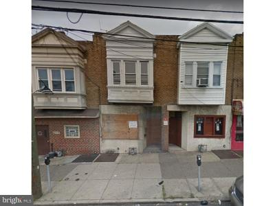 Upper Darby Multi Family Home Active Under Contract: 7107 West Chester Pike