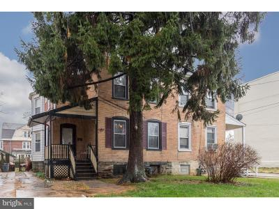 Lansdowne Single Family Home For Sale: 102 McKinley Avenue