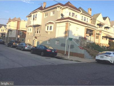 Upper Darby Multi Family Home For Sale: 247 Huntley Road