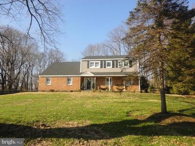 Delaware County Single Family Home For Sale: 129 Latches Lane