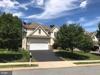 Broomall Single Family Home For Sale: 115 Ceton Court