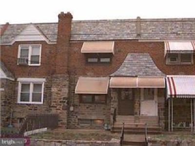 Upper Darby Multi Family Home For Sale: 423 Sansom Street