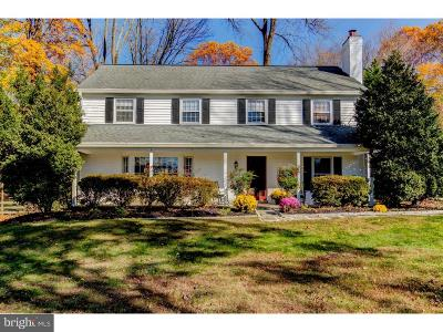 Delaware County Single Family Home For Sale: 805 Malin Road