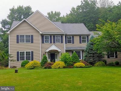 Glen Mills Single Family Home For Sale: 1102 Rosewood Lane