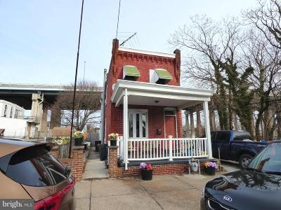 Chester Single Family Home For Sale: 313 Reaney Street