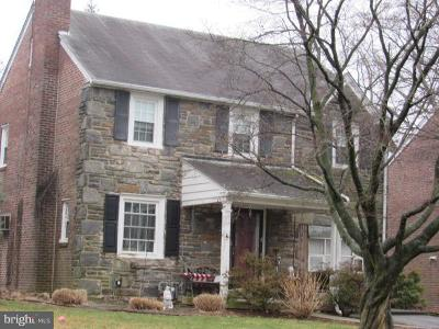 Delaware County Single Family Home For Sale: 29 Braeburn Road