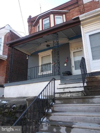 Delaware County Single Family Home For Sale: 104 N Front Street
