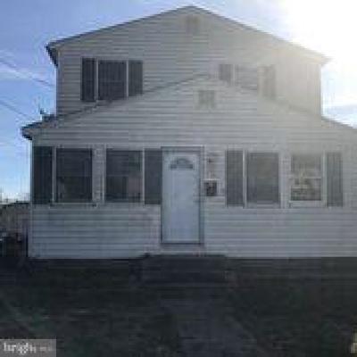Delaware County Single Family Home For Sale: 921 Galbraith Avenue