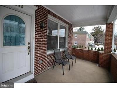 Rental For Rent: 2232 Manor Avenue