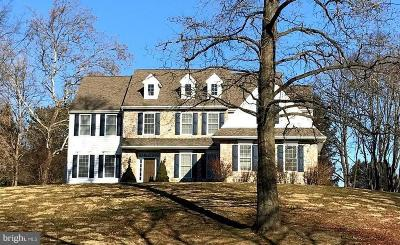 Garnet Valley Single Family Home For Sale: Lot #2 Greenbriar Reserve Road