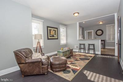 Wayne Single Family Home For Sale: 2 Aberdeen Terrace