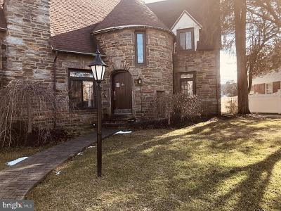 Single Family Home For Sale: 2820 Hillcrest Road