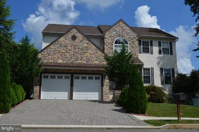 Media Single Family Home Active Under Contract: 15 Calabrese Drive