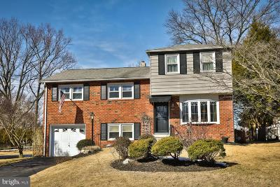 Springfield Single Family Home For Sale: 648 Old Schoolhouse Drive