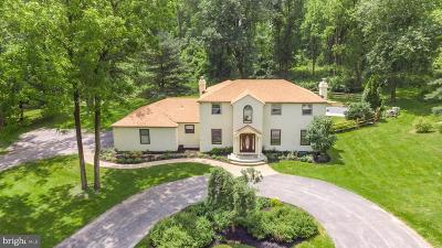Delaware County Single Family Home For Sale: 5 Ashbrooke Road