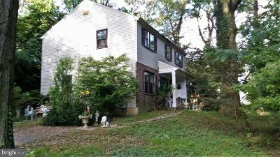 Broomall PA Single Family Home For Sale: $319,000