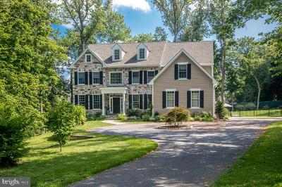 Haverford Single Family Home For Sale: 223 Buck Lane
