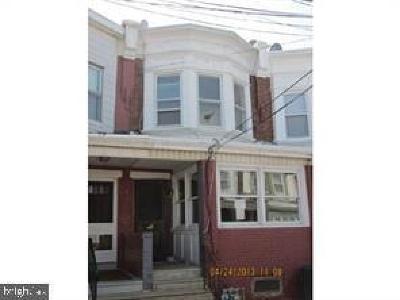 Upper Darby Multi Family Home For Sale: 41 N Keystone Avenue