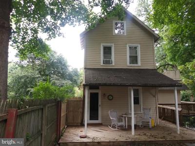 Media Multi Family Home For Sale: 545 South Avenue