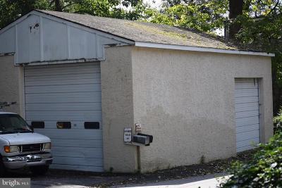 Media Single Family Home For Sale: 545 South Avenue