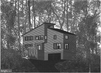 Media Single Family Home For Sale: 414 Oak Valley Road