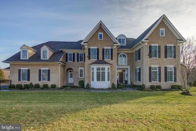 Newtown Square Single Family Home For Sale: 105 Masons Way
