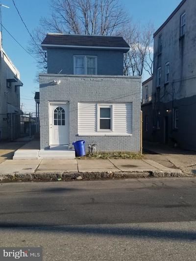 Chester Single Family Home For Sale: 2209 W 3rd Street