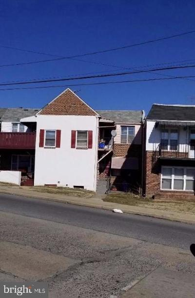 Upper Darby Multi Family Home For Sale: 349 Long Lane
