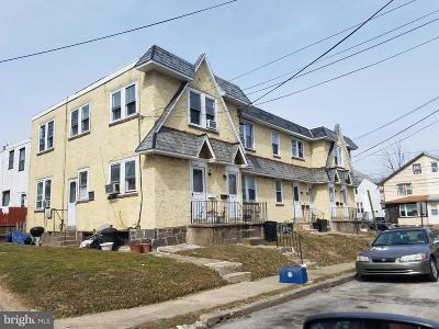 Upper Darby Multi Family Home For Sale: 202-206 Berbro Avenue