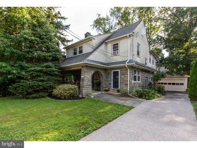 Ardmore Single Family Home Active Under Contract: 2948 Morris Road