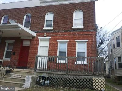 Delaware County Multi Family Home For Sale: 213 S 3rd
