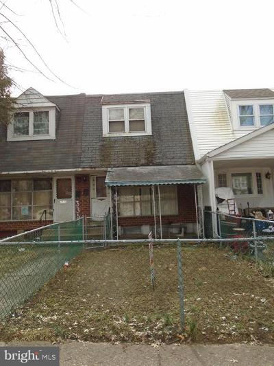 Chester Townhouse For Sale: 3355 Carter Lane
