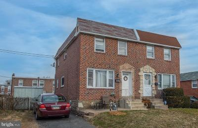 Delaware County Single Family Home For Sale: 4007 Evans Lane