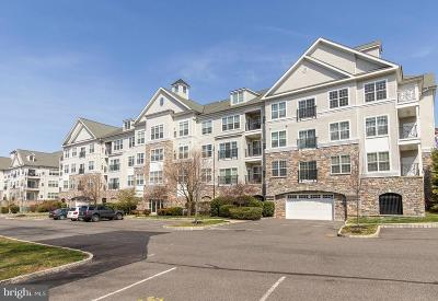 Glen Mills Condo For Sale: 4110 Lydia Hollow Drive