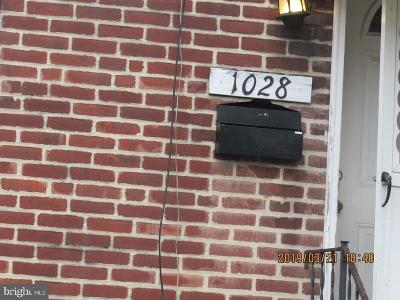 Delaware County Townhouse For Sale: 1028 Toll