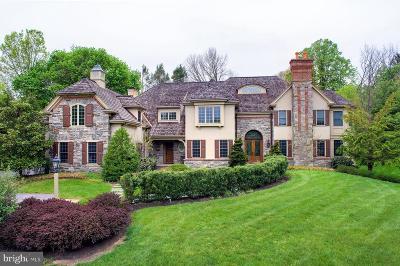 Wayne Single Family Home For Sale: 654 Brooke Road