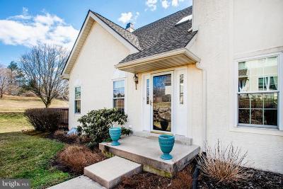 Glen Mills Single Family Home For Sale: 23 Chelsea Court