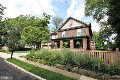 Wayne Single Family Home For Sale: 117 Glynn Lane