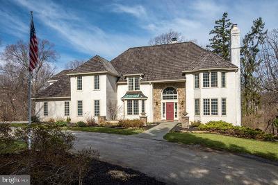 Wayne Single Family Home For Sale: 5 Harford Lane