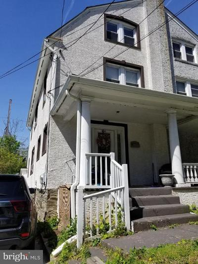 Haverford Single Family Home For Sale: 630 Haverford Road