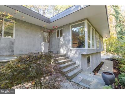 Chadds Ford Single Family Home Active Under Contract: 250 Harvey Road