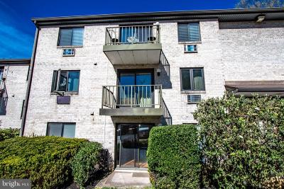 Glen Mills Condo For Sale: 21 Dougherty Boulevard #U1