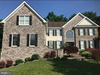 Glen Mills Single Family Home For Sale: 38 Lenfant Court