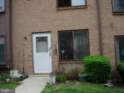 Brookhaven Condo For Sale: 5200 Hilltop Drive #E12
