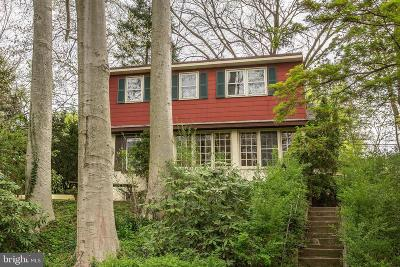 Bryn Mawr Single Family Home For Sale: 515 S Ithan Avenue
