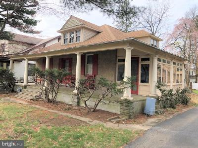 Havertown Single Family Home For Sale: 1118 Allston Road