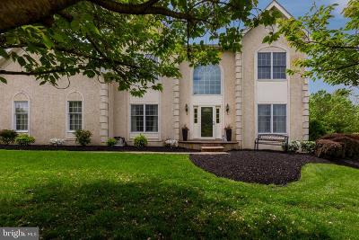 Delaware County Single Family Home For Sale: 36 Cherrydale Road