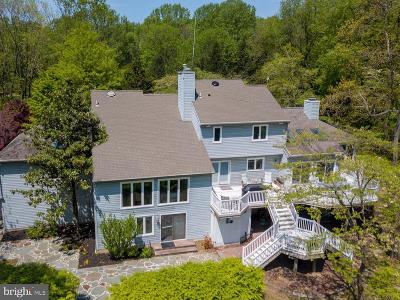 Chadds Ford Single Family Home For Sale: 17 Ardmoor Lane