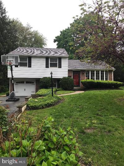 Springfield Single Family Home Under Contract: 621 Evans Road