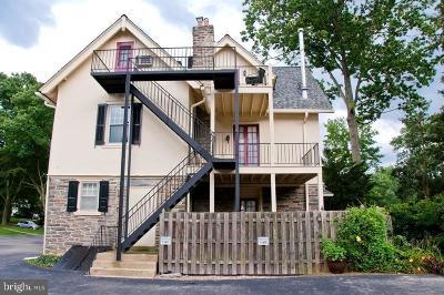 Bryn Mawr Condo For Sale: 118 Montrose Avenue #C